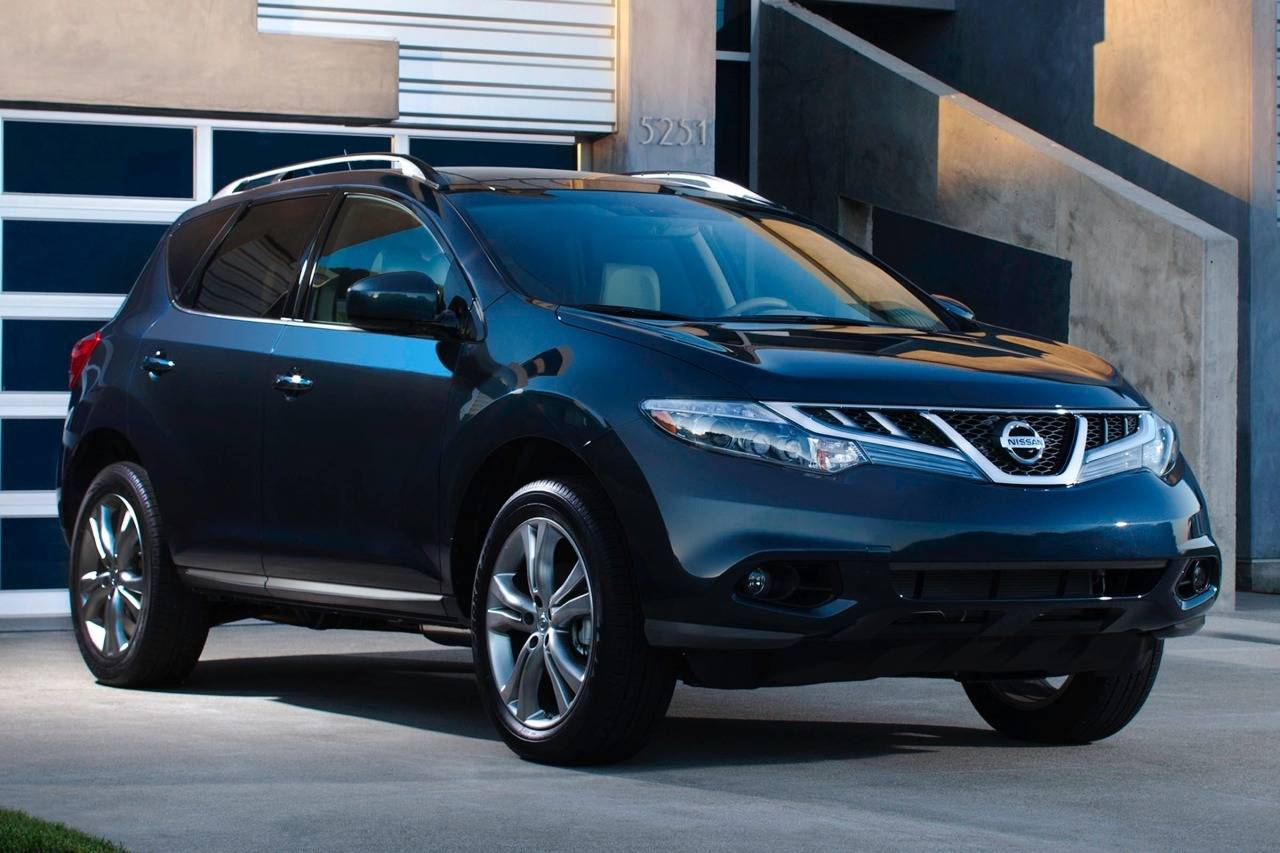 PreOwned Nissan Murano in Denville NJ  EW517819A
