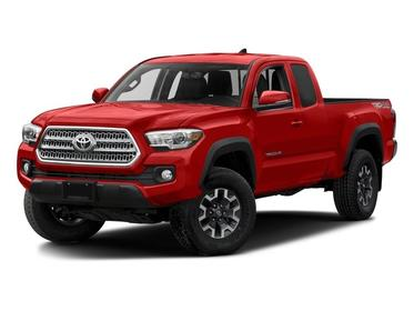 2017 Toyota Tacoma TRD OFF ROAD Extended Cab Pickup Springfield NJ