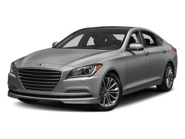 2017 Genesis G80 3.8L 4dr Car UNION NJ