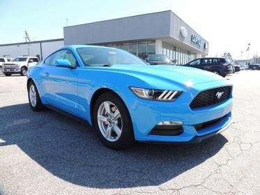 2017 Ford Mustang V6 Rocky Mt NC