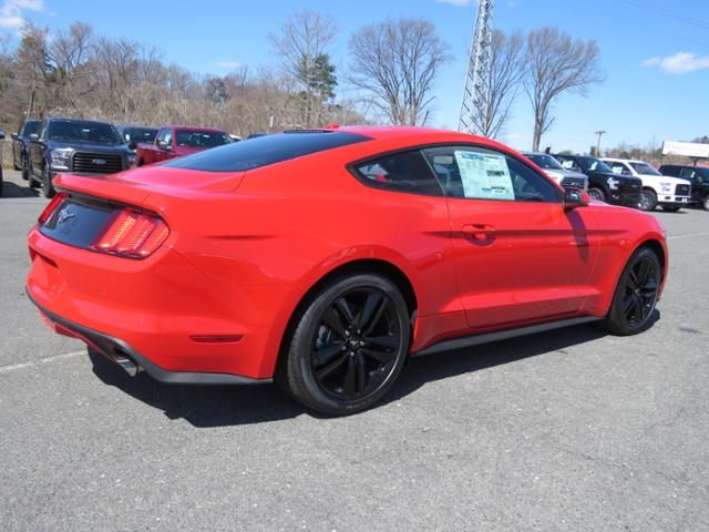 2017 Ford Mustang ECOBOOST Lexington NC