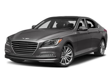 2017 Genesis G80 5.0L ULTIMATE 4dr Car UNION NJ