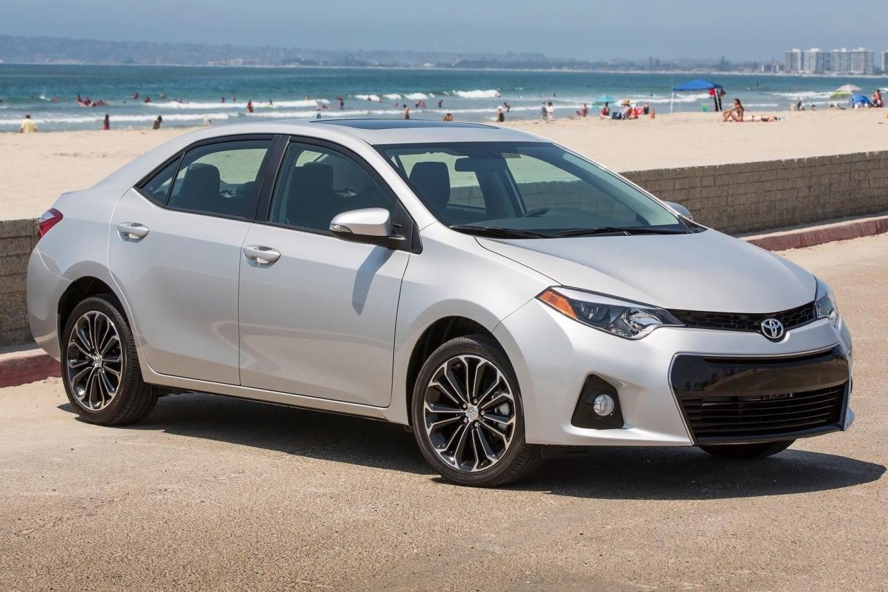 Pre owned toyota corolla in asheboro nc 5196 2015 toyota corolla s plus s plus 4dr sedan cvt asheboro nc voltagebd Gallery