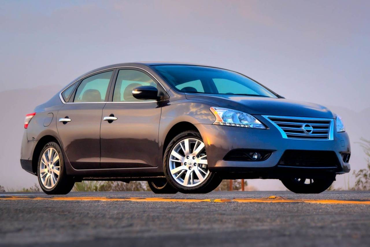 pre-owned nissan sentra in greensboro nc | n17052a