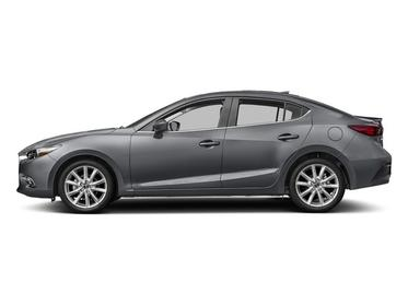2017 Mazda Mazda3 4-Door GRAND TOURING Sedan Winston-Salem NC