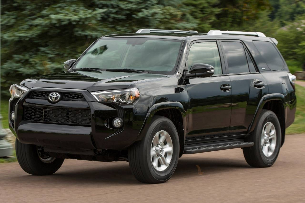 Midstate Toyota Used Cars