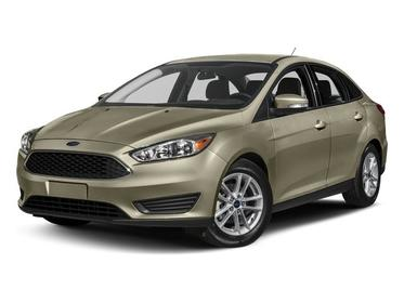 2017 Ford Focus SE Rocky Mt NC