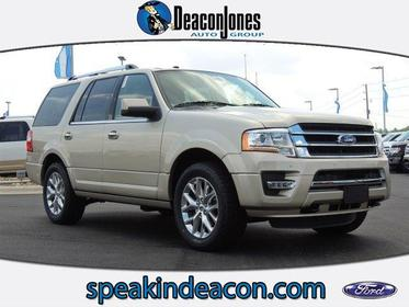2017 Ford Expedition LIMITED 4X4 Goldsboro NC