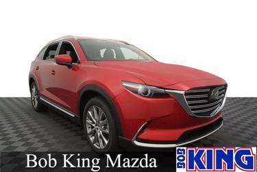 2017 Mazda Mazda CX-9 GRAND TOURING Sport Utility Winston-Salem NC