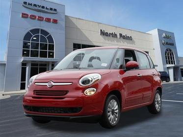 2017 FIAT 500L POP Greensboro NC