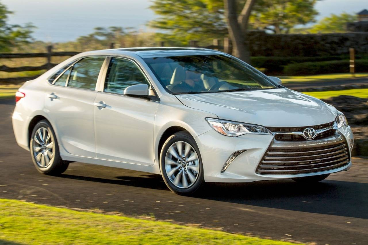 Toyota Camry 2017 Financing Toyota Finance Specials