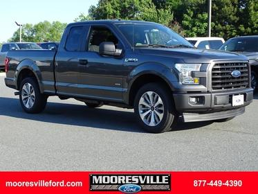 2017 Ford F-150 XL Mooresville NC