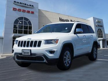 2016 Jeep Grand Cherokee LIMITED Greensboro NC