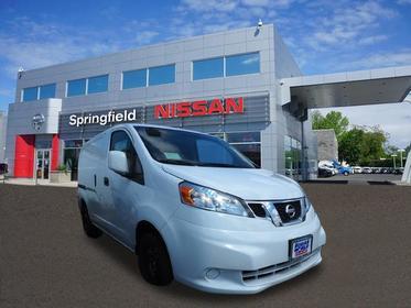 2017 Nissan NV200 SV SV 4dr Cargo Mini-Van Springfield NJ