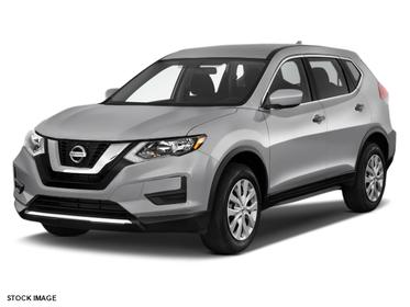 2017 Nissan Rogue S AWD S 4dr Crossover (midyear release) Springfield NJ