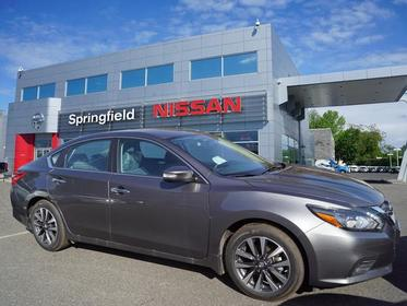 2017 Nissan Altima 2.5 SL 2.5 SL 4dr Sedan Springfield NJ