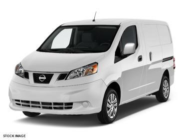 2017 Nissan NV200 SV SV 4dr Cargo Mini-Van Denville NJ