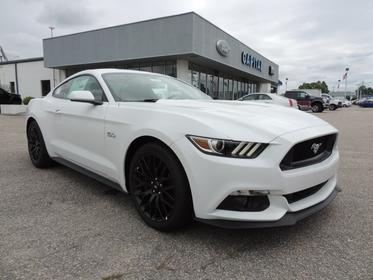 2017 Ford Mustang GT Rocky Mt NC