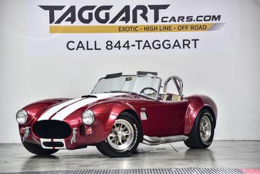 1965 Cobra Shelby  Sport Cary NC