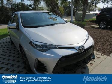 2017 Toyota Corolla SE Wilmington NC