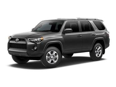2017 Toyota 4Runner LIMITED Sport Utility Springfield NJ