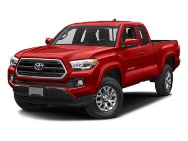 2017 Toyota Tacoma SR5 Extended Cab Pickup Springfield NJ