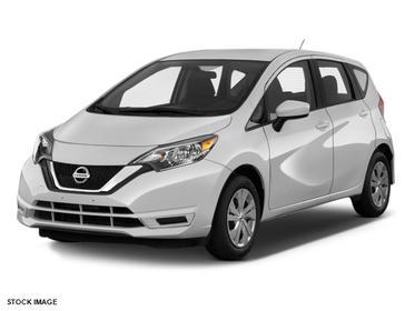 2017 Nissan Versa Note S PLUS S Plus 4dr Hatchback Denville NJ