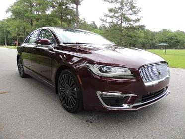 2017 Lincoln MKZ RESERVE Rocky Mount NC