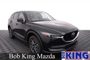 2017 Mazda Mazda CX-5 GRAND TOURING Sport Utility Winston-Salem NC