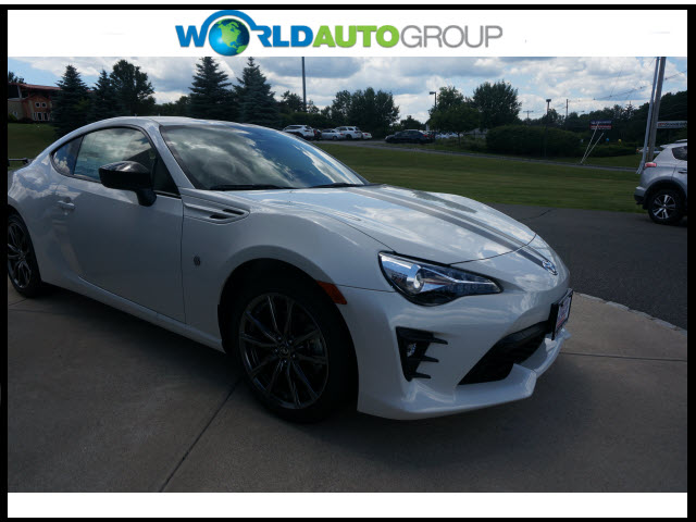 2018 toyota 86 860 special edition. delighful 2018 2017 toyota 86 860 special edition 2dr coupe 6m newton nj on 2018 toyota special edition