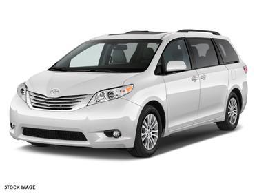 2017 Toyota Sienna XLE PREMIUM XLE Premium 8-Passenger 4dr Mini-Van Lakewood Township NJ