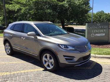 2017 Lincoln MKC PREMIERE Cary NC