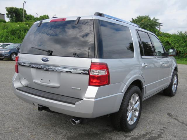 2017 Ford Expedition LIMITED Raleigh NC