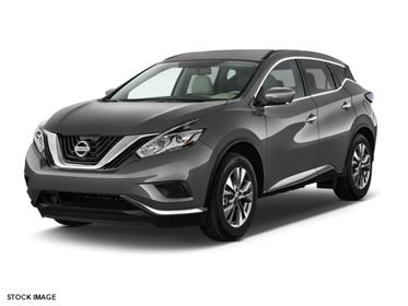 2017 Nissan Murano S AWD S 4dr SUV (midyear release) Springfield NJ