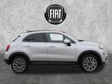 2017 FIAT 500X LOUNGE Lounge 4dr Crossover Greensboro NC