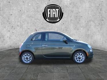 2017 FIAT 500 POP Pop 2dr Hatchback Greensboro NC