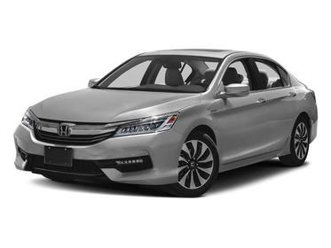 2017 Honda Accord Hybrid TOURING SEDAN Westford MA