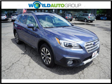 2016 Subaru Outback 2.5I LIMITED Newton NJ