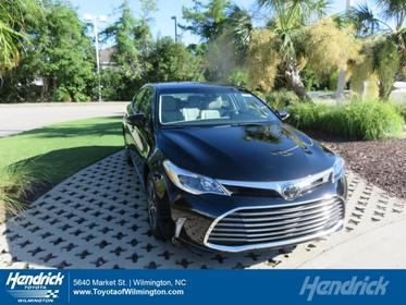 2018 Toyota Avalon XLE Wilmington NC