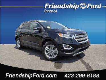 2016 Ford Edge SEL AWD SEL 4dr Crossover Bristol TN