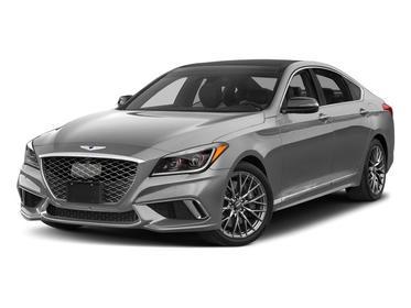 2018 Genesis G80 3.3T SPORT 4dr Car UNION NJ