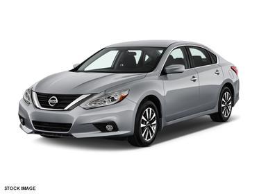 2017 Nissan Altima 2.5 SV 2.5 SV 4dr Sedan Springfield NJ