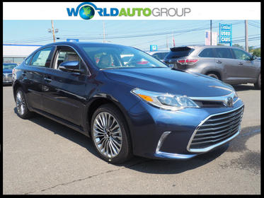 2018 Toyota Avalon LIMITED Limited 4dr Sedan Lakewood Township NJ