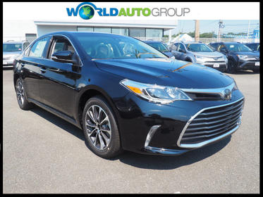 2018 Toyota Avalon XLE PREMIUM XLE Premium 4dr Sedan Lakewood Township NJ