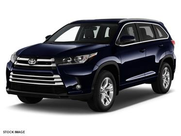 2017 Toyota Highlander LIMITED AWD Limited 4dr SUV Lakewood Township NJ