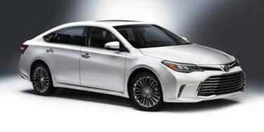 2018 Toyota Avalon LIMITED Wilmington NC