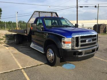 2009 Ford F-450SD Rocky Mt NC