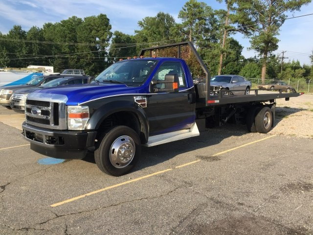 2009 Ford F-450SD Cary NC