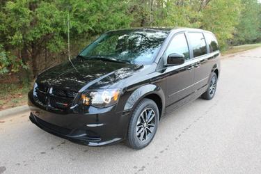 2017 Dodge Grand Caravan SE PLUS WAGON Wake Forest NC