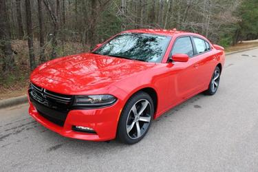 2017 Dodge Charger SXT RWD Wake Forest NC